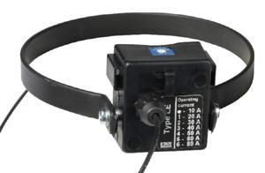 Aardfout sensor type LE